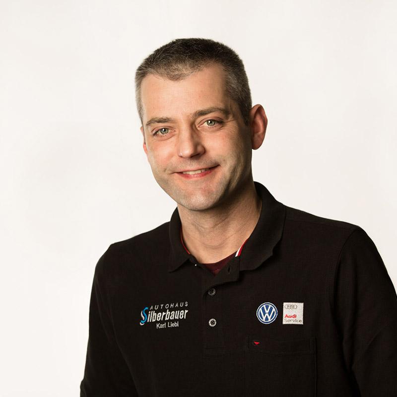 Karl Liebl